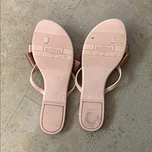 Melissa Shoes - Melissa Harmonic Bow III Flip Flop